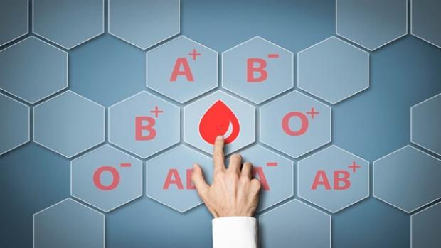آسیبپذیری افراد با گروه خونی A در برابر ویروس کرونا بیشتر است
