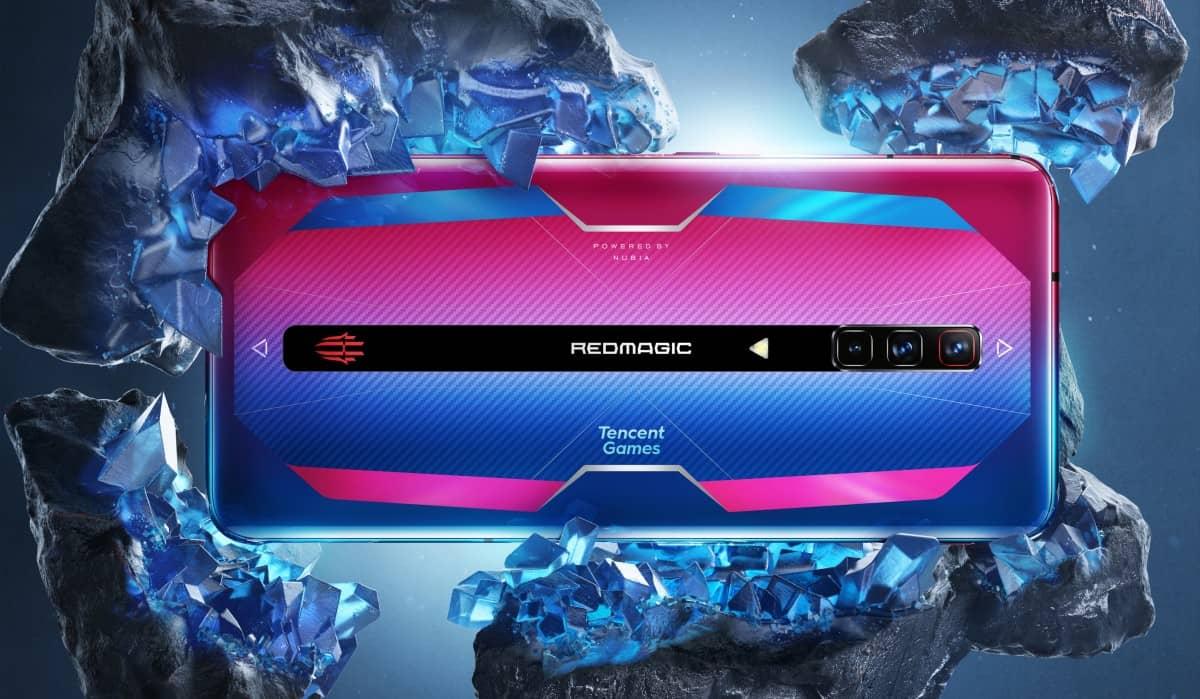 نوبیا رد مجیک ۶ همراه با مدل پرو معرفی شد؛ دو گوشی گیمینگ با نمایشگر ۱۶۵ هرتز