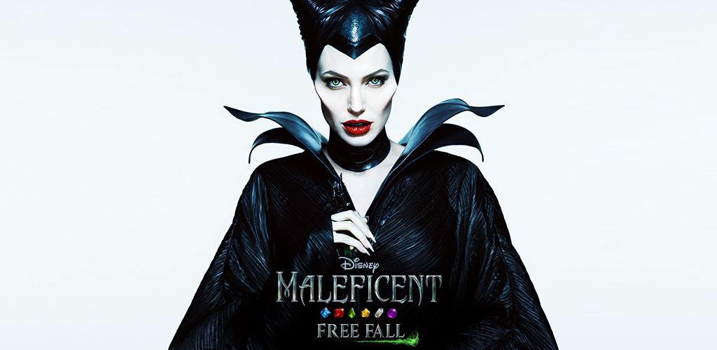 دانلود Maleficent Free Fall 9.6.1 – بازی پازل سقوط شیطان اندروید + مود + دیتا
