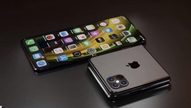 آیفون تاشو اپل با پشتیبانی از Apple Pencil عرضه خواهد شد