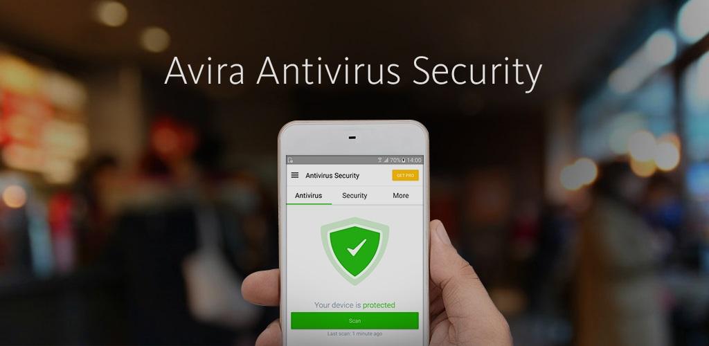 دانلود Avira Antivirus Security Premium 7.6.0 – آنتی ویروس اویرا اندروید!