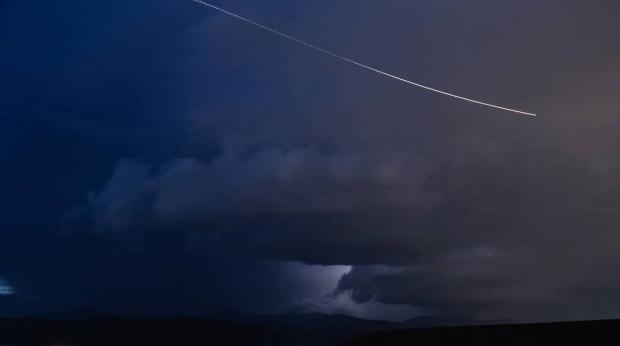 بارش شهابی شلیاقی در روزهای آینده آسمان سیاره را ستاره باران خواهد کرد