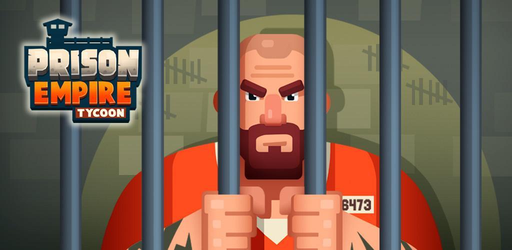 """دانلود Prison Empire Tycoon – Idle Game 2.2.3 – بازی کلیکر-تفننی و مدیریتی """"امپراطوری زندان"""" اندروید + مود"""