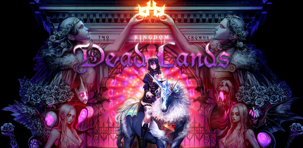 """دانلود Kingdom Two Crowns 1.1.8 – بازی ماجرایی جالب """"پادشاهی: دو تاج"""" اندروید + مود + دیتا"""