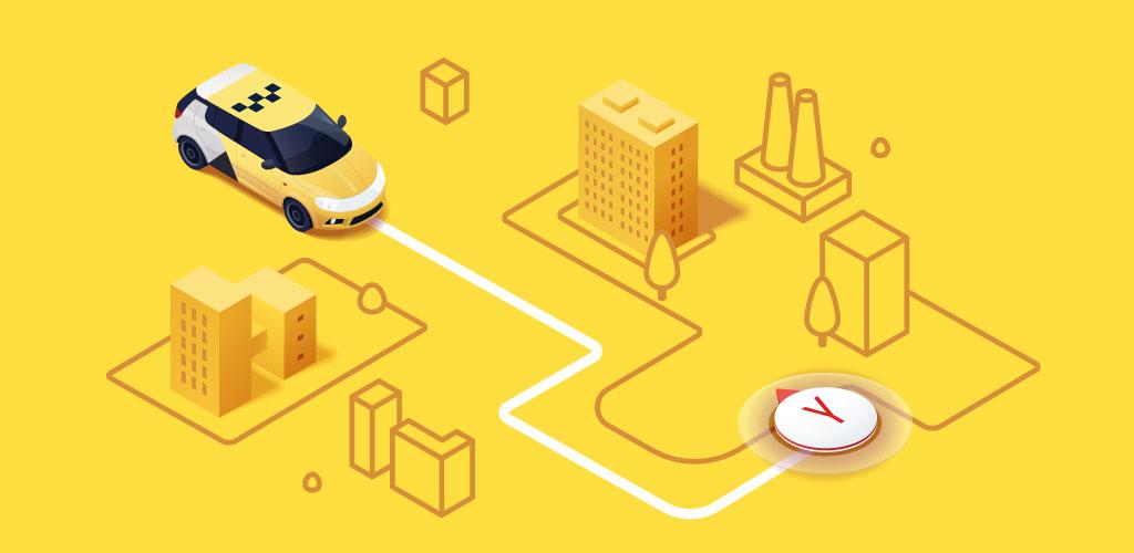 دانلود Yandex.Taxi Ride-Hailing Service 4.22.0 – اپلیکیشن تاکسی اینترنتی یاندکس مخصوص اندروید + مود