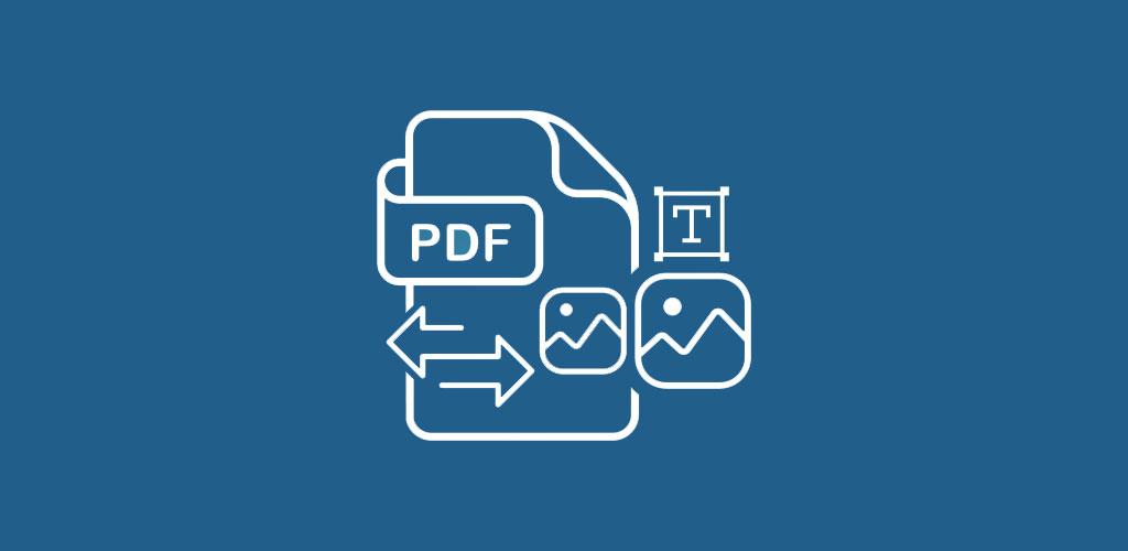 دانلود Accumulator PDF creator 1.35 – اپلیکیشن ساخت آسان فایل های PDF مخصوص اندروید