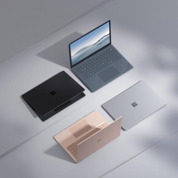 مایکروسافت سرفیس لپ تاپ ۴