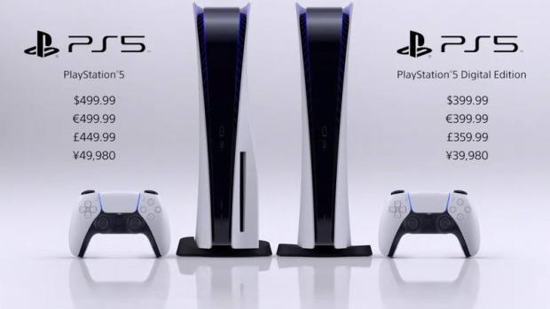 آمار فروش سونی در فصل تعطیلات: ۴.۵ میلیون PS5 و یک میلیون گوشی هوشمند!