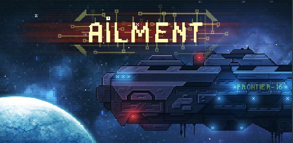 """دانلود Ailment 3.0.6 – بازی اکشن هیجان انگیز """"بیماری مرگبار"""" اندروید + مود"""
