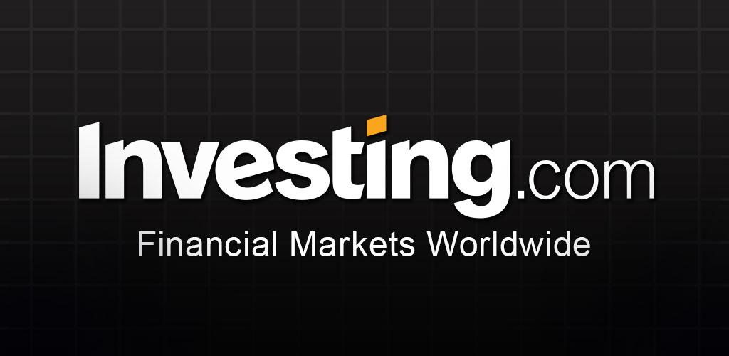 دانلود Investing.com Full 6.6.4 – اپلیکیشن اطلاع از سهام، سرمایه گذاری، اخبار مالی و تغییرات بازار مخصوص اندروید