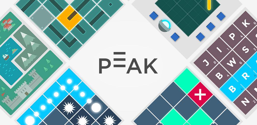 """دانلود Peak – Brain Training Full 4.10.0 – بهبود حافظه با """"پیک"""" اندروید!"""