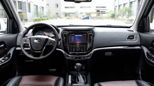 هایما S7 پلاس ایران خودرو چه فرقی با هایما اس ۷ معمولی دارد؟