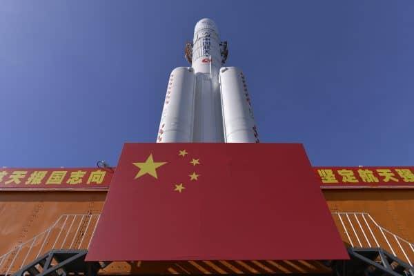 ویدیو جدید و حیرتانگیز کاوشگر تیانون ۱ چین از سیاره مریخ را از دست ندهید
