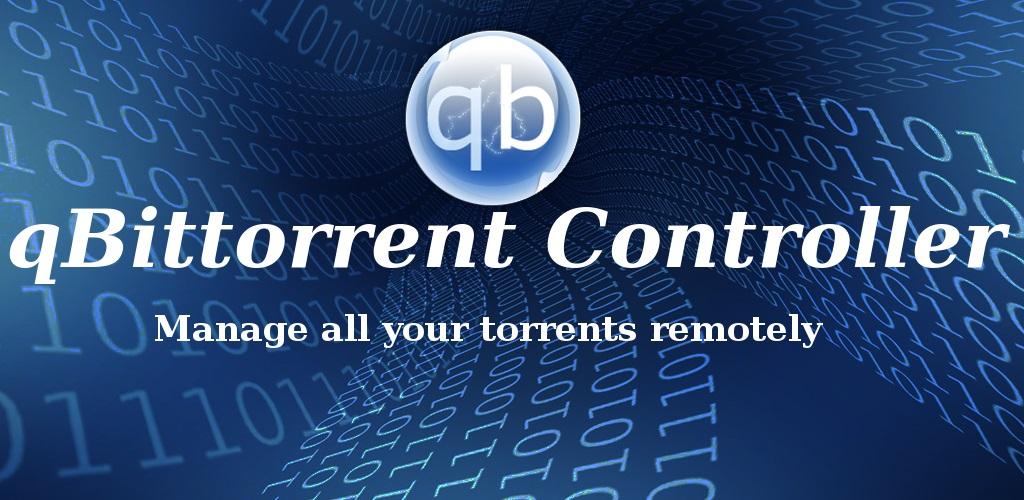 دانلود qBittorrent Controller Pro 4.9.0 – برنامه مدیریت سرور های تورنت اندروید