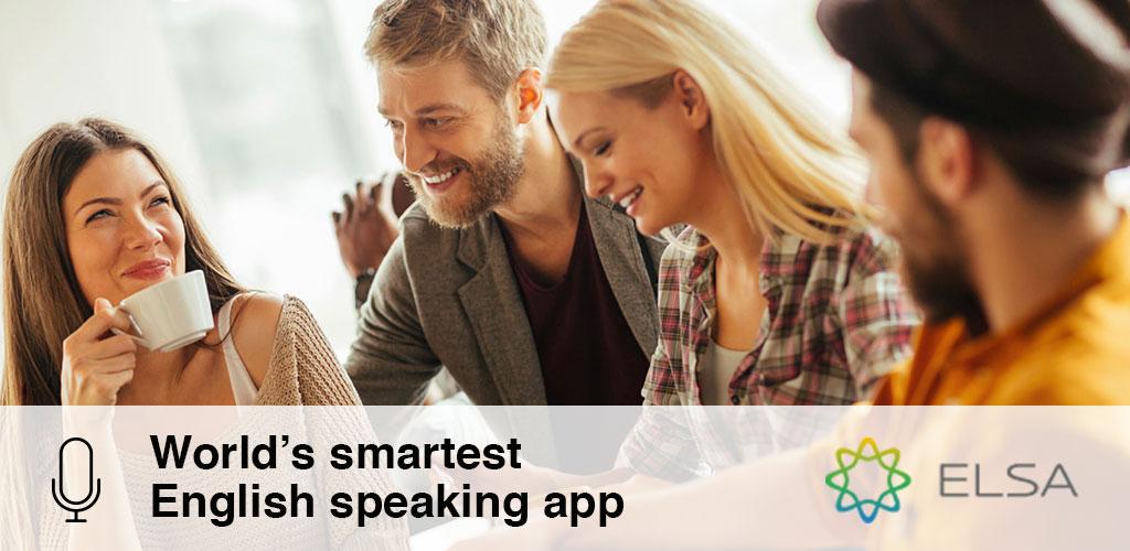 دانلود ELSA Speak: English Accent Coach 6.2.3 – اپلیکیشن بی نظیر برای آموزش تلفظ صحیح انگلیسی مخصوص اندروید