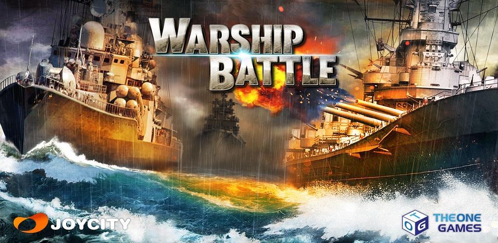 دانلود WARSHIP BATTLE:3D World War II 3.2.6 – بازی نبرد کشتی های جنگ جهانی دوم اندروید