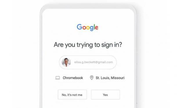 گوگل احراز هویت دو عاملی را به صورت پیشفرض برای کاربران فعال خواهد کرد