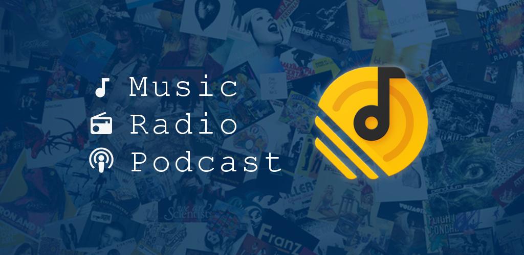 دانلود Pixel Music Player Plus 4.2.7 – موزیک پلیر قدرتمند و شیک اندروید