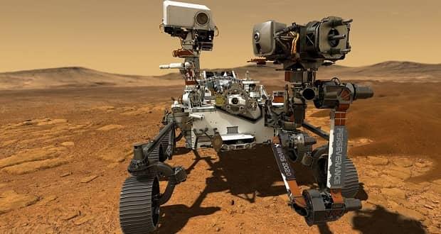 دانشمندان نسبت به وقوع فاجعه بیولوژیکی با انتقال خاک مریخ به زمین هشدار دادند