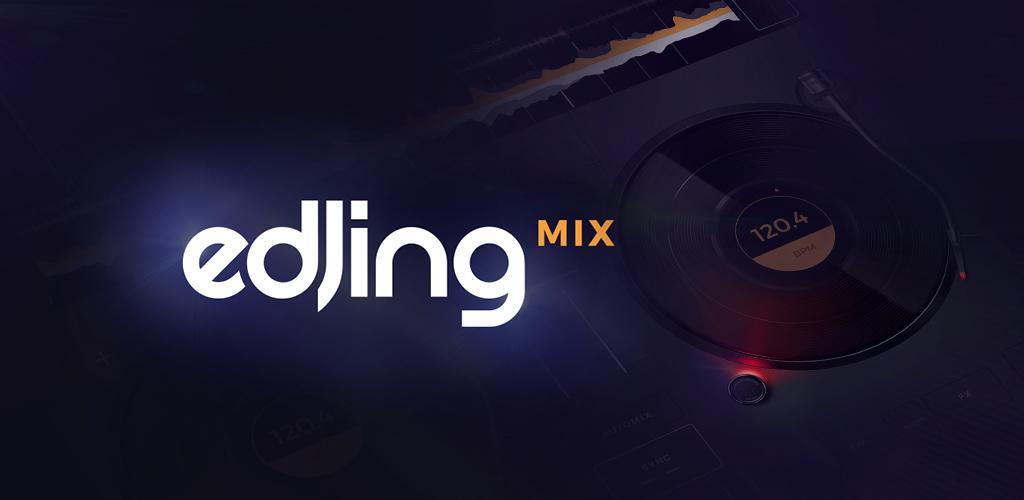 دانلود edjing Mix: DJ music mixer PRO 6.45.00 – اپلیکیشن میکس حرفه ای موزیک مخصوص اندروید
