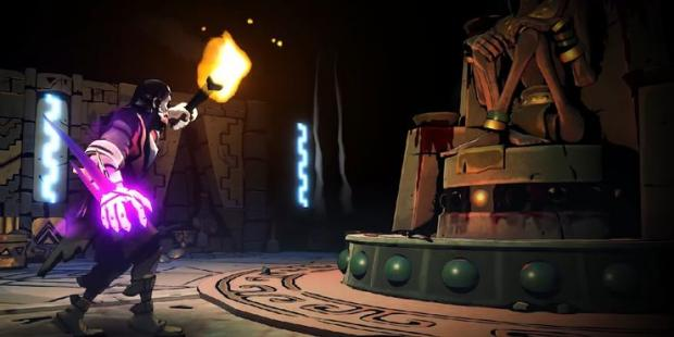 بازی Curse Of The Dead Gods و ۱۰ نکته برای تازه واردها