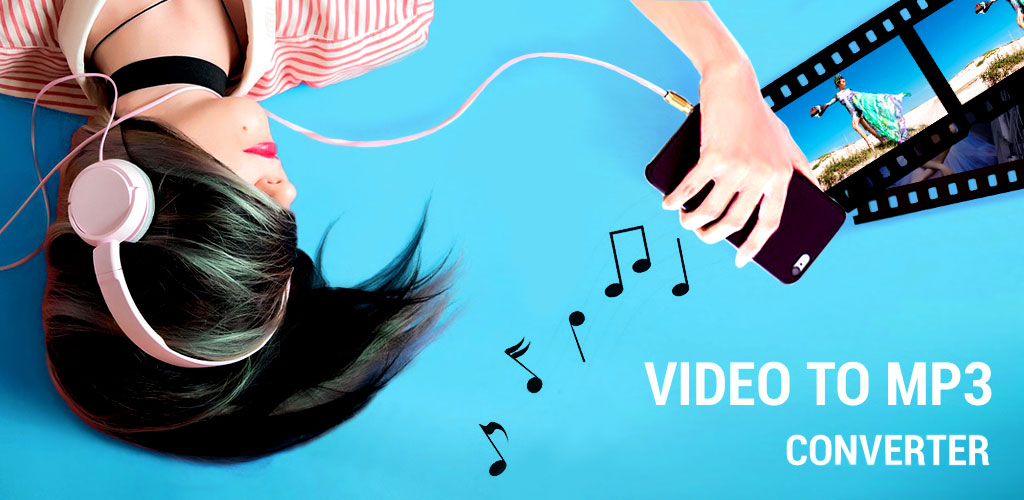 دانلود Video to MP3 Converter – mp3 cutter and merger Premium 1.5.5.1 – برنامه پر امکانات تبدیل ویدئو به فایل صوتی مخصوص اندروید !