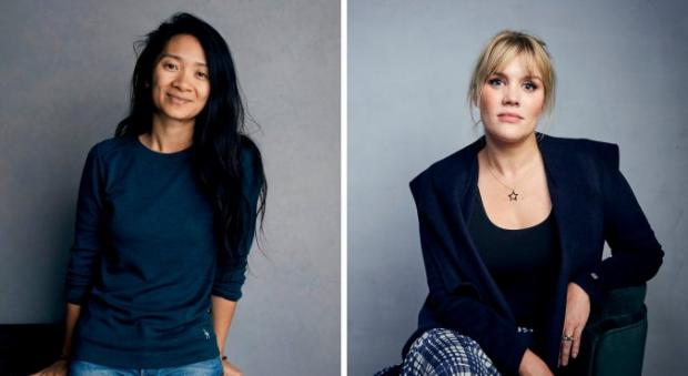 نامزدهای اسکار ۲۰۲۱ مشخص شدند؛ پیشتازی فیلم منک
