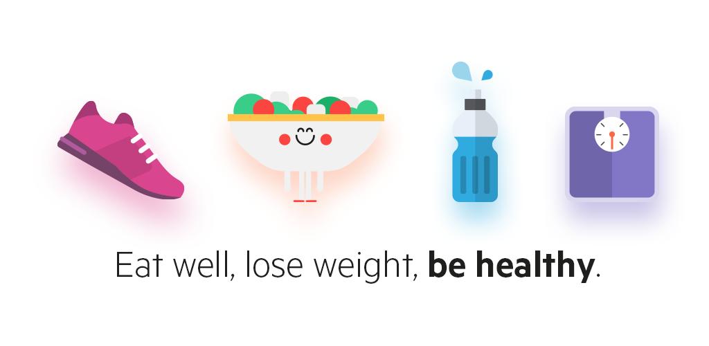 دانلود Lifesum Premium 8.3.1 – برنامه پرامکانات و محبوب رژیم غذایی اندروید !