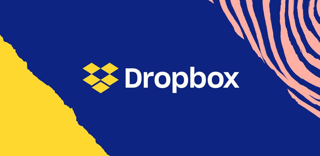 دانلود Dropbox 224.2.6 – برنامه رسمی میزبانی وب دراپ باکس اندروید + Paper