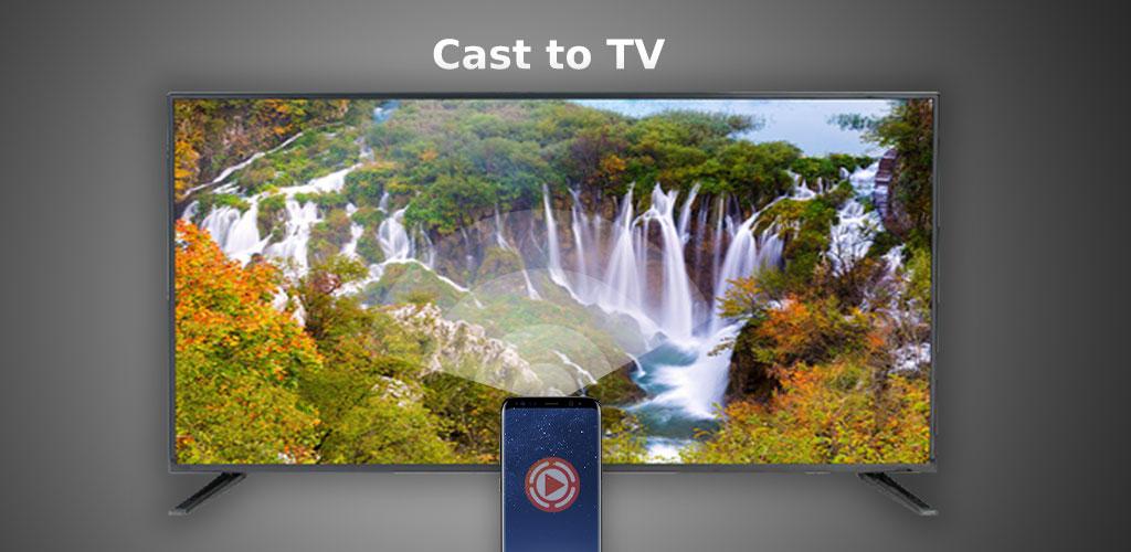 دانلود Cast TV Full 10.642 – اپلیکیشن کست کردن سازگار با انواع گیرنده ها مخصوص اندروید