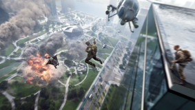 تریلر بازی Battlefield 2042 را تماشا کنید؛ طوفان دیگری در راه است