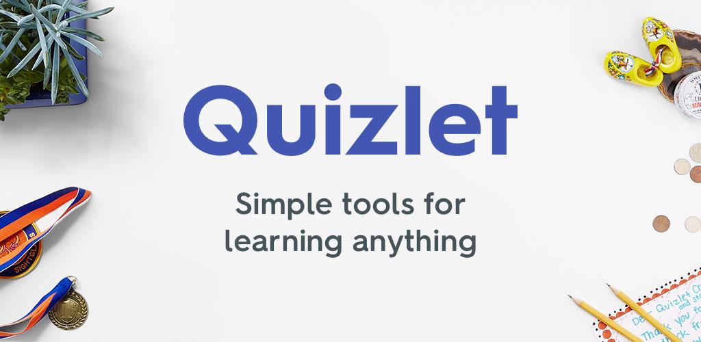 دانلود Quizlet: Learn Languages & Vocab with Flashcards Plus 5.8.3 – برنامه یادگیری زبان به وسیله فلش کارت مخصوص اندروید!