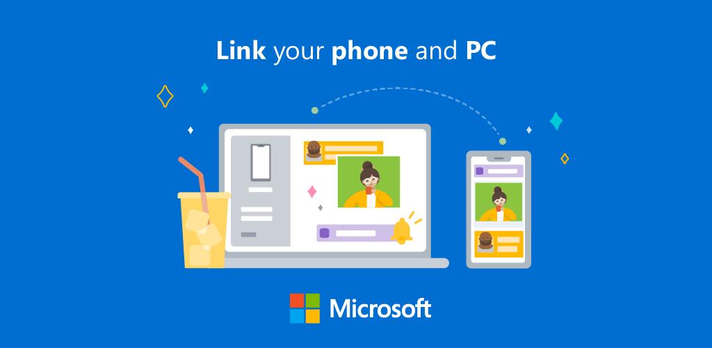 دانلود Your Phone Companion – Link to Windows 1.21022.110.0 – اپلیکیشن اتصال گوشی به برنامه Your Phone ویندوز ۱۰ مخصوص اندروید + بتا
