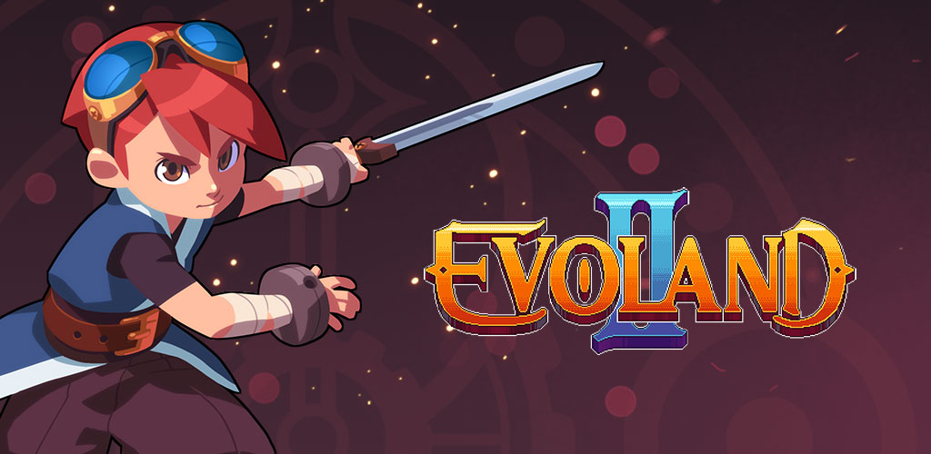 """دانلود Evoland 2 2.0.2 – بازی نقش آفرینی کم نظیر """"سرزمین اوو ۲"""" اندروید!"""