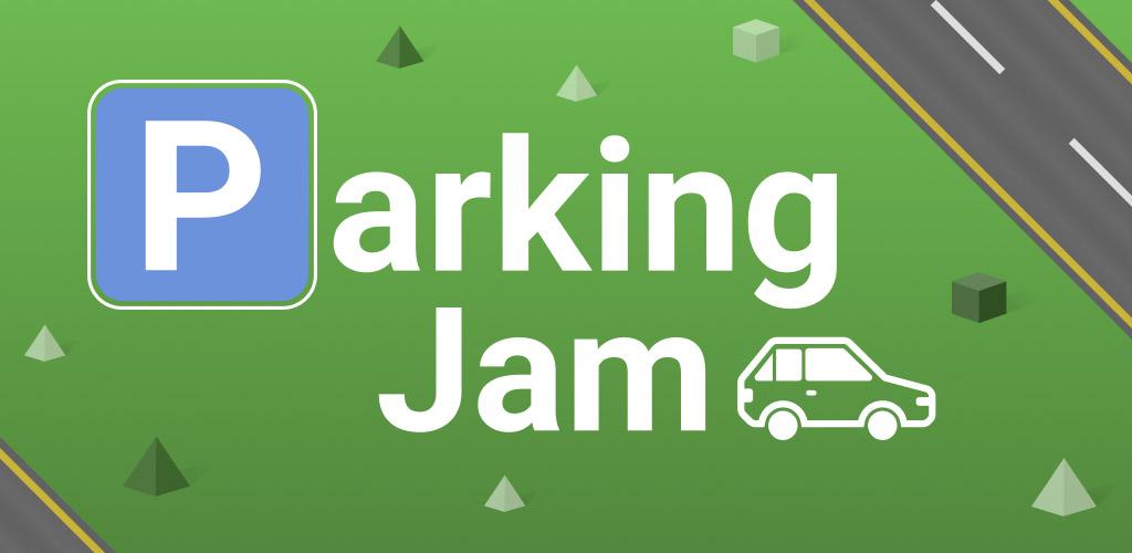 """دانلود Parking Jam 3D 0.52.1 – بازی پازلی-تفننی """"خارج کردن ماشین ها از پارک"""" اندروید + مود"""