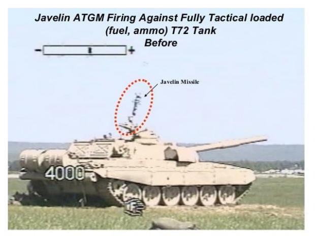 بقایای جدیدترین موشک ضد تانک روسیه در سوریه پیدا شد