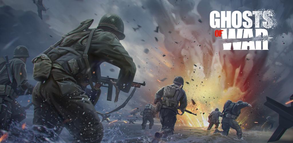 """دانلود Ghosts of War 0.2.9 – بازی اکشن فوق العاده """"ارواح جنگ"""" اندروید + مود + دیتا"""