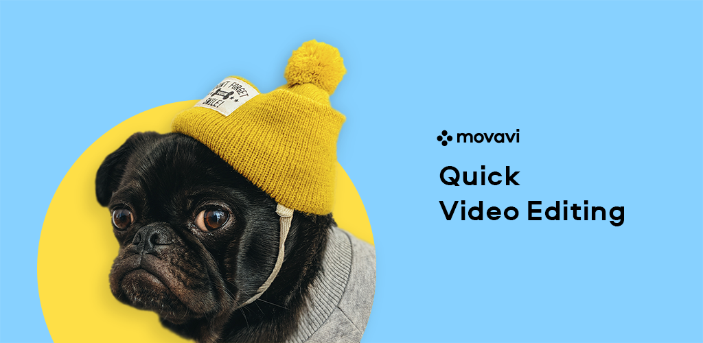 دانلود Video Editor Movavi Clips Premium 4.8 – برنامه فیلم ساز پیشرفته اندروید!