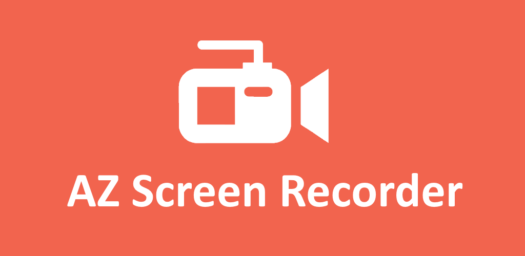 دانلود AZ Screen Recorder 5.8.8 – برنامه ضبط فیلم از صفحه نمایش اندروید!