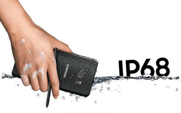 آیا گوشیهای گلکسی A52 و گلکسی A72 سامسونگ ضد آب هستند؟