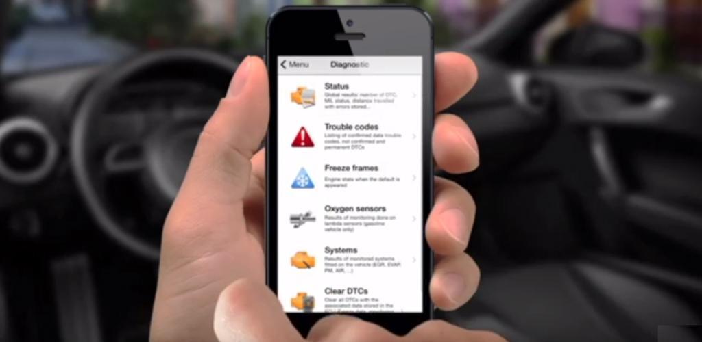 دانلود EOBD Facile – OBD reader Car Diagnostic for elm327-3.29.0752 – اپلیکیشن عیب یابی خودرو با گوشی هوشمند مخصوص اندروید