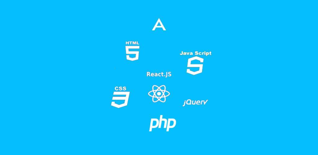 دانلود Web Development Guide Beginner To Advanced 1.5.8 – برنامه آموزش توسعه وب مخصوص اندروید