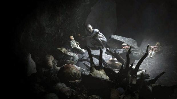 ترسناک ترین بازی های واقعیت مجازی