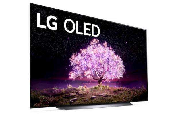 مدل 2021 تلویزیون های OLED ال جی