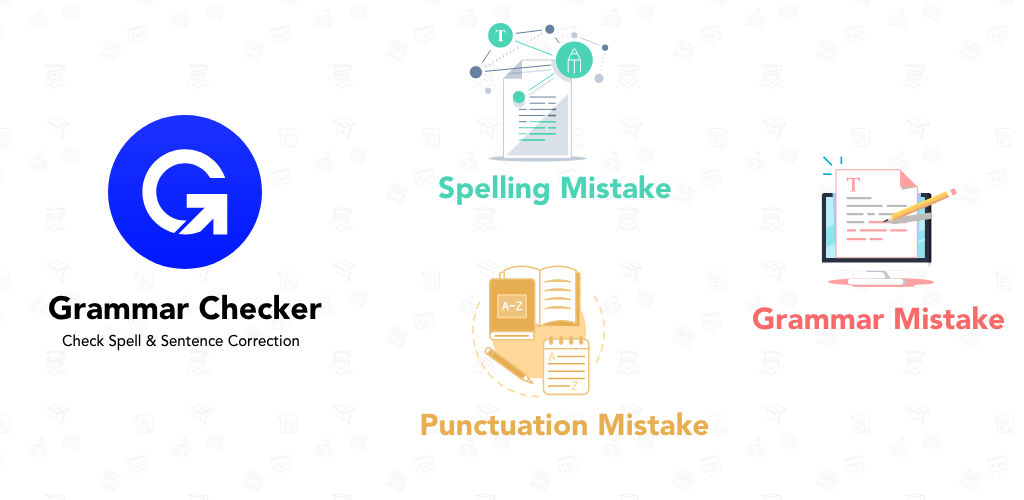 دانلود Grammar Checker:Best Grammar&Sentence Corrector PRO 4.1.5 – برنامه شناسایی اشتباه گرامری مخصوص اندروید